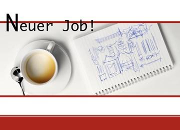 Karten zum neuen Job  - DF7BE86B-892E-4662-8560-C7E0C6B51BF0