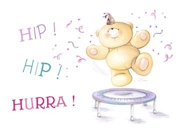 Geburtstagskarte Teen Mädchen - 42D194CF-C807-414B-BAAA-902335E22ADD