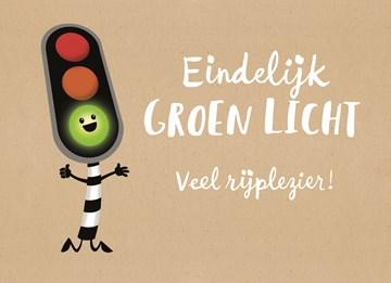 - rijbewijs-gehaald-stoplicht