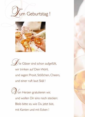 Geburtstagskarte Frau - FA6A10B5-D6C4-4AC1-BE9F-4138CB651E02