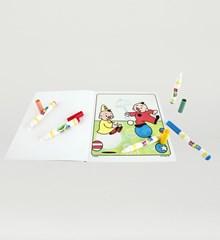 Crayola Bumba Color Wonder Knoeivrij Kleurboek