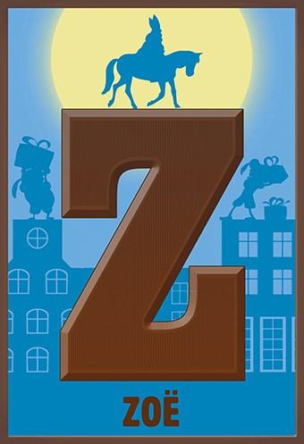 - letter-z
