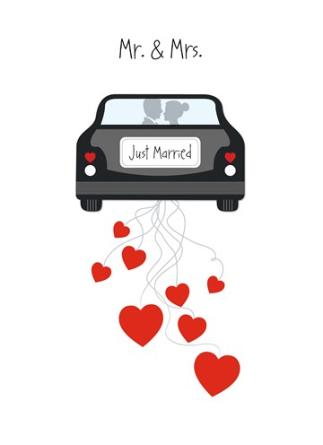 - auto-just-married