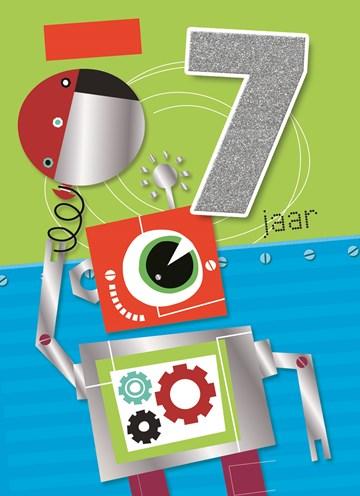 - verjaardag-leeftijden-robot-7-jaar