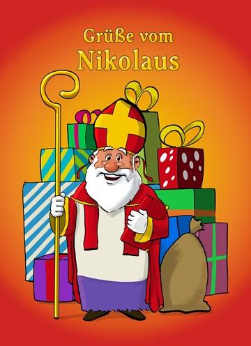 Nikolauskarte - 62A90F06-1180-484F-84D1-4DEDA4514D33