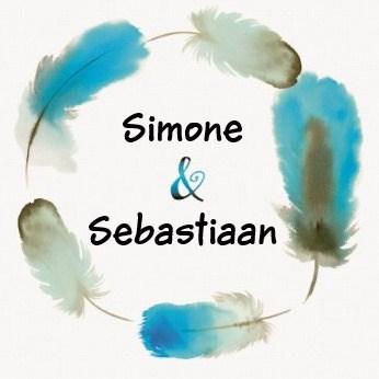 - uitnodiging-huwelijk-blauwe-veren