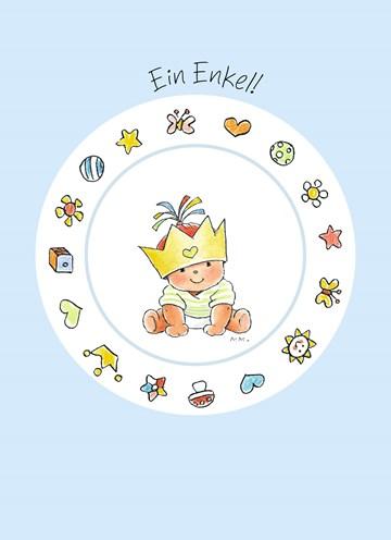 Glückwünsche zur Geburt – online gestalten und versenden - 8BD1E8EA-BF55-43CE-B0B0-B471CFC00277