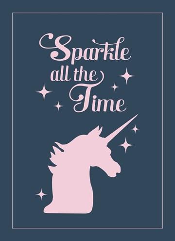 - sparkle-unicorn