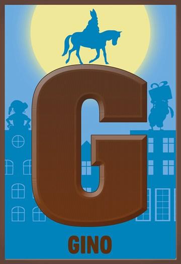- letter-g