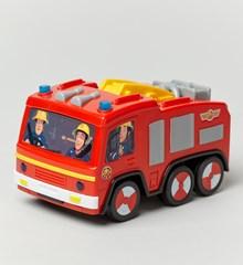 Brandweerman Sam Brandweerwagen