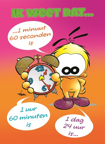 - le-piaf-kaart-ik-weet-dat-1-minuut-60-seconde-is