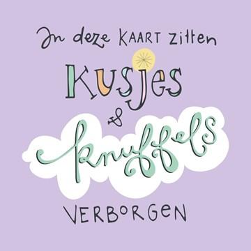- kusjes-en-knuffels