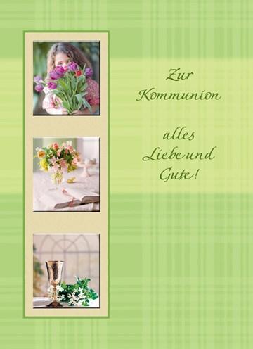 Kommunionkarte - EA1C9E69-9E28-4EF4-9AFD-F92B954D86C2