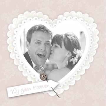 - huwelijk-kaart-foto-in-hart-met-kartel-rand