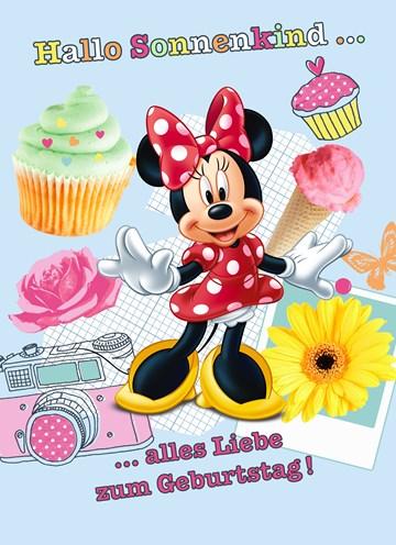 Geburtstagskarte Kind Mädchen - F03FCF39-552A-421C-A5C6-187925C7EE49