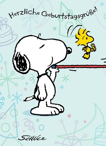 Snoopy Karte - 2EE51899-A5D0-43E9-BF39-69A0D2AD5CA2