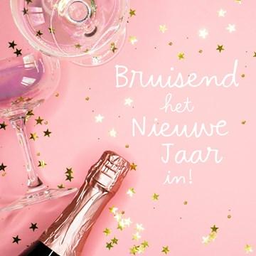 - nieuwjaarskaart-bubbels-bruisend-het-nieuwe-jaar-in