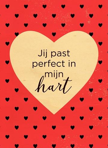 Valentijnskaart - hout-jij-past-perfect-in-mijn-hart