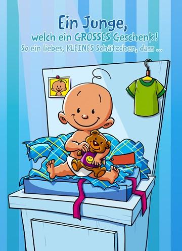 Glückwünsche zur Geburt – online gestalten und versenden - 5D8AFF37-4FAC-4E4A-BB1C-3D31871B8882