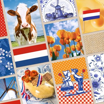 - collage-holland