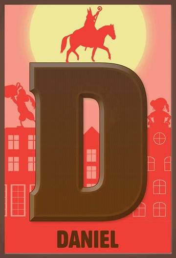 - d-letter