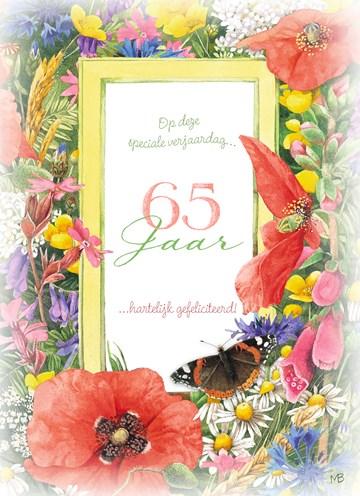 - vijfenzestig-jaar-met-bloemen