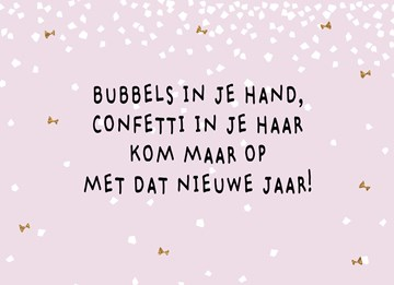 - bubbels-in-je-hand