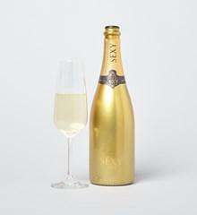 Sexy Wijn Sparkling Gold