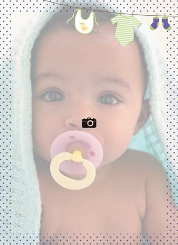 - fotokaart-kleine-baby