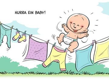 Glückwünsche zur Geburt – online gestalten und versenden - 6D03F992-73DD-4D97-AC82-5B404C485AD6