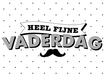 - Vaderdagkaart-hip-Heel-fijne-vaderdag-met-snor