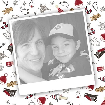 - fotokaart-vierkant-kerst-polaroid-foto
