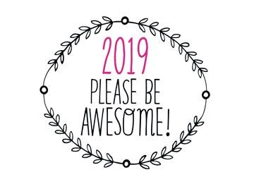 Bereiten Sie anderen eine Freude: mit Grüßen für einen guten Rutsch ins Neue Jahr - 28E5BE0A-5BFA-421D-9742-05010AE10E27
