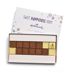 Chocolade Versturen Als Cadeau Hallmark