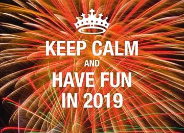 Bereiten Sie anderen eine Freude: mit Grüßen für einen guten Rutsch ins Neue Jahr - 75F0E049-515A-49F7-8D3B-D82A036702A4
