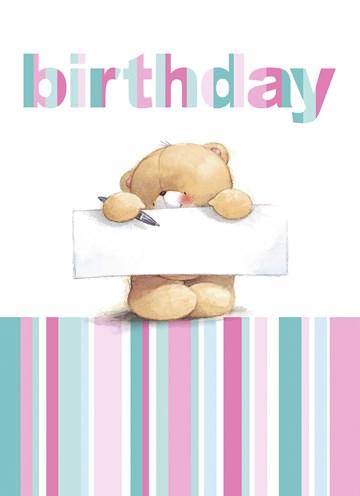 Geburtstagskarte Teen Mädchen - 6DA74EE0-A59D-4D79-BA21-F04C3443F308