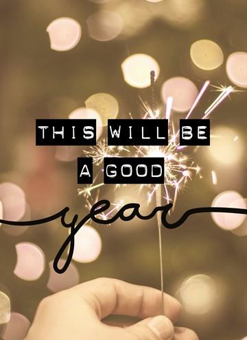- nieuwjaarskaart-sparkles-this-will-be-a-good-year