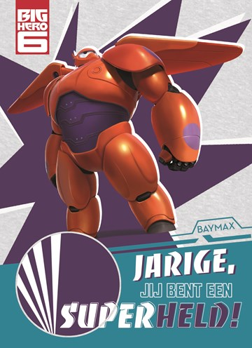 - super-held-big-hero-verjaardag-jarige