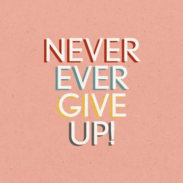 - Motivatiekaart-never-ever-give-up
