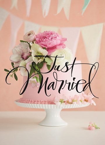 - just-married-getrouwd