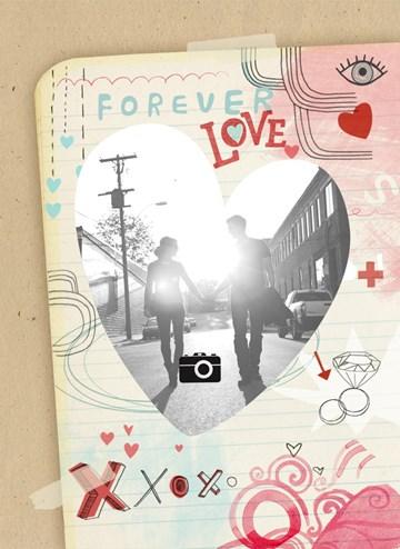 - fotokaart-hart-kleurtjes
