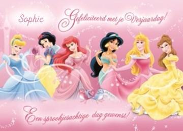 - disney-princessen-feliciteren-je-met-je-verjaardag