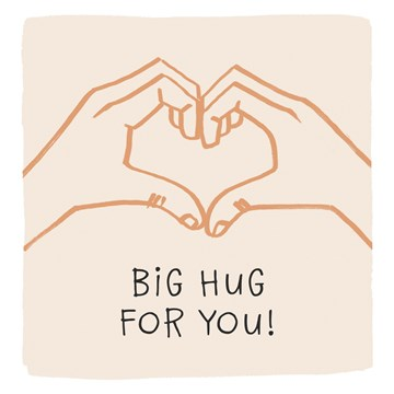 - Sterktekaart-big-hug-for-you