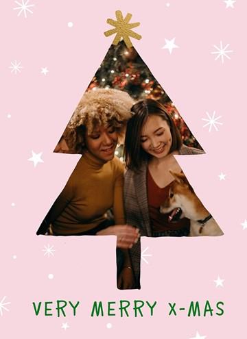 - kerstkaart-fotokaart-kerstboom