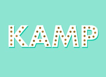 - kamp-blauwgroen