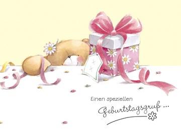 Geburtstagskarte Teen Mädchen - 3B796D63-10FA-4E62-9FD9-F7DB067CEE14
