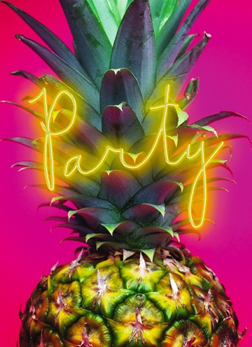 - party-ananas