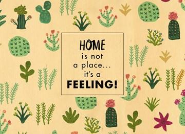 - houten-kaart-home-is-a-feeling