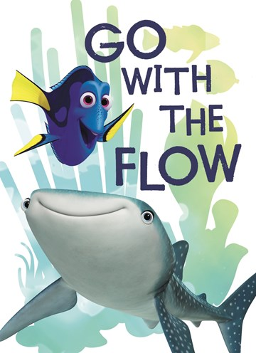 - disney-finding-dory-go-with-the-flow
