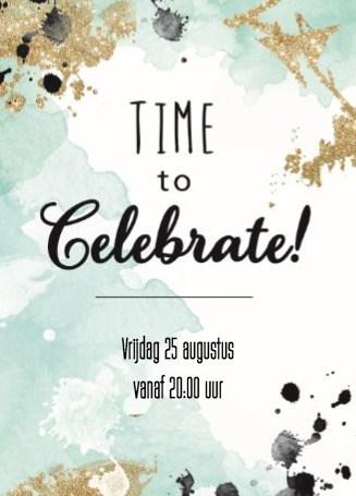 uitnodiging kaart maken Kaarten Uitnodiging   Feest | Hallmark
